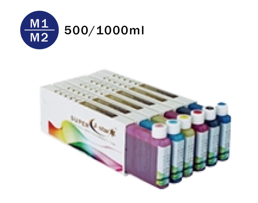 EPSON M1/M2