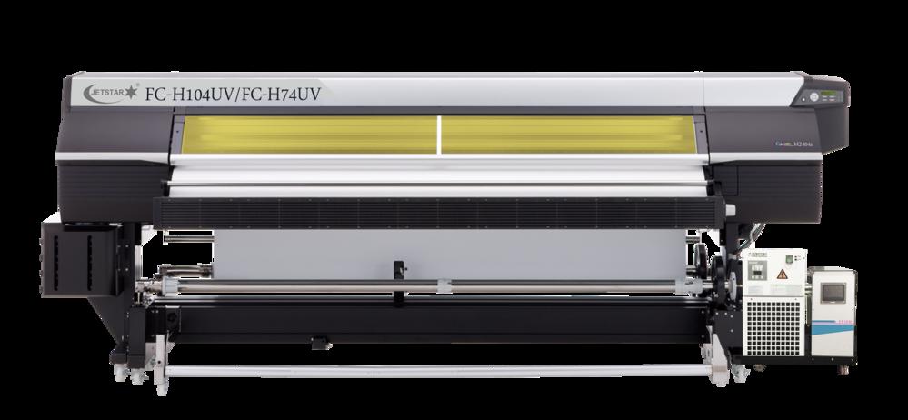 jetstar h104uv printer jetstar h74uv printer