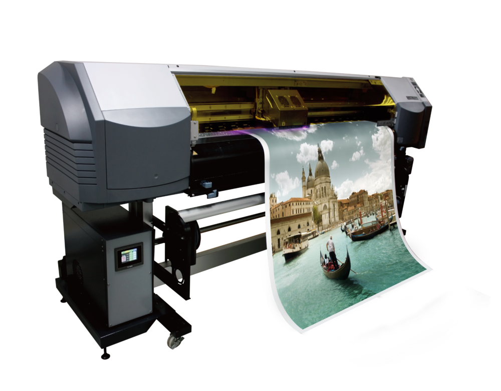 jetstar v64uv printer