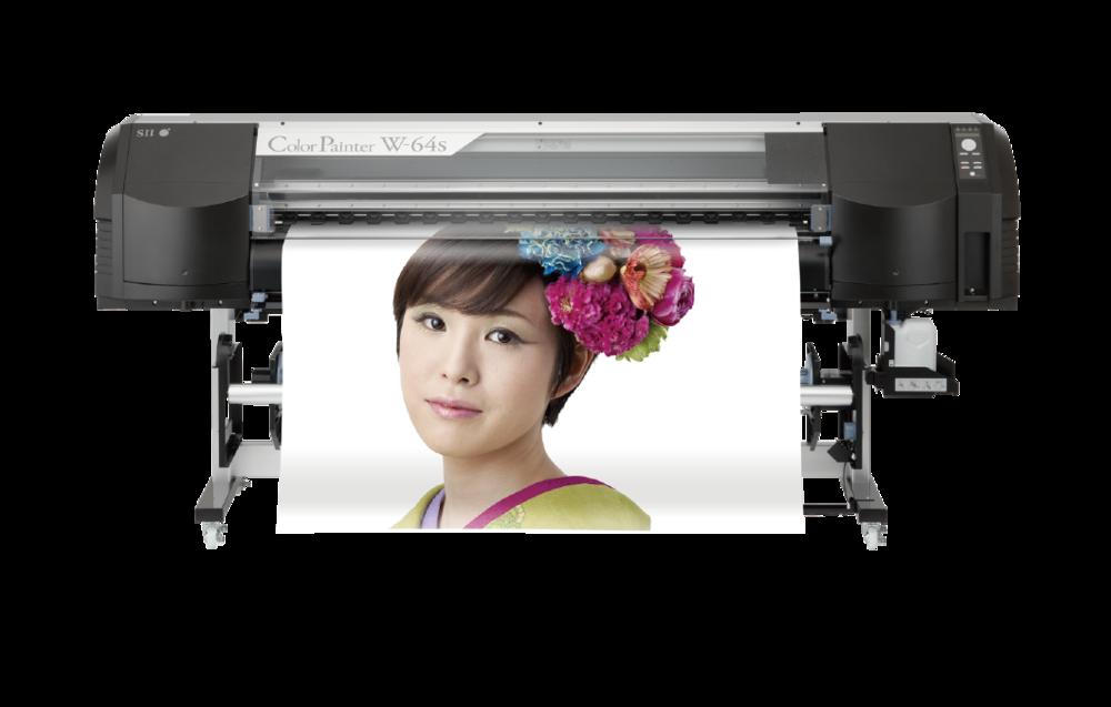 seiko w64s printer