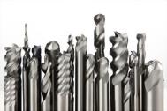 高速鋼鑽頭