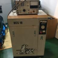 巨霸移動空壓機-靜音箱型(中古)