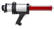 600ml 氣動膠槍
