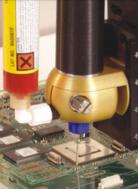 DG-5000DMP螺桿閥