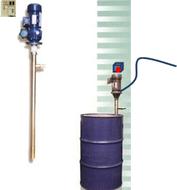 潤滑油定量送料組