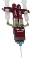 Sosey-高精度雙液螺桿膠閥
