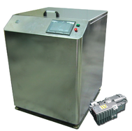 MD-5000真空攪拌脫泡機