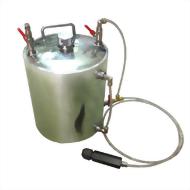 5公升混合管清洗桶