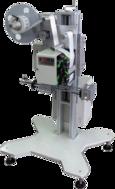 RFID 立式列印貼標設備(側貼式)