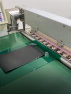 輸送帶型介電質電漿表面處理機