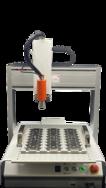 桌上型旋轉常壓電漿表面處理機