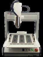 桌上型單點常壓電漿表面處理機