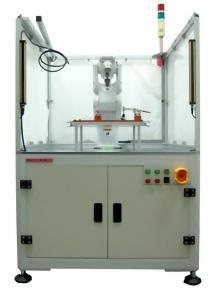 ProSix 6軸機械手臂– C4系列