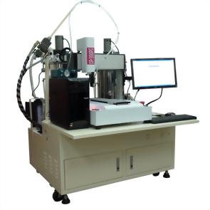 DL-F1000S 雙液靜態三軸灌膠機