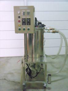 抽真空雙液攪拌脫泡機