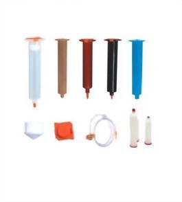 台製針筒及配件