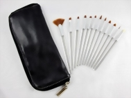Nail Brush Set