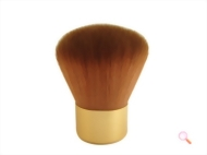 Soft Synthetic Kabuki Brush