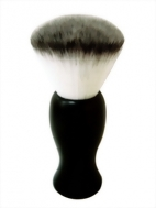 Long handle Kabuki brush-04 (Round)