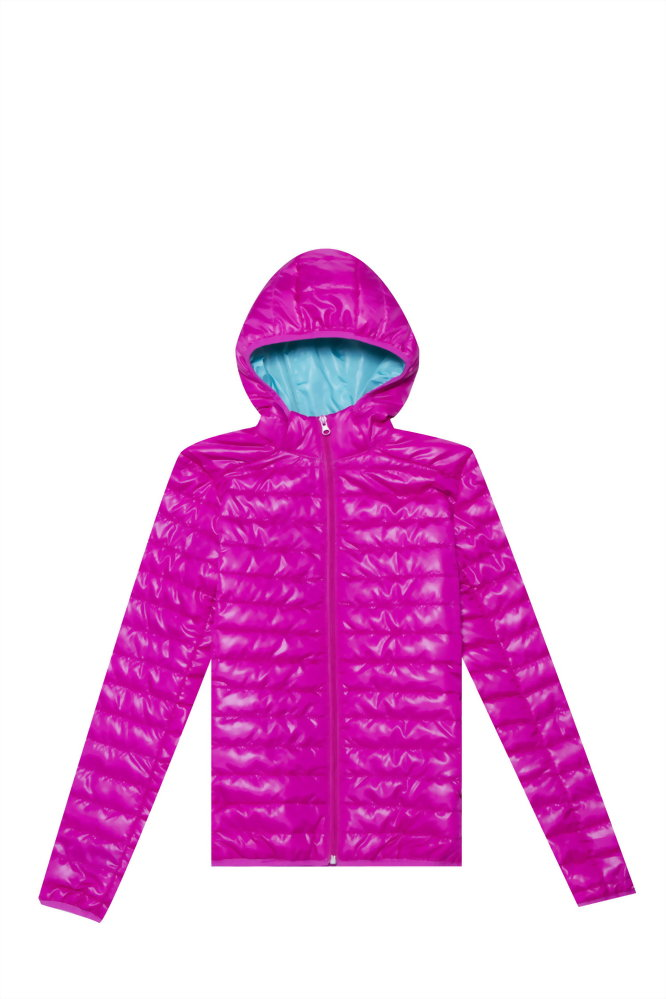 Children Insulated Jacket DJ001