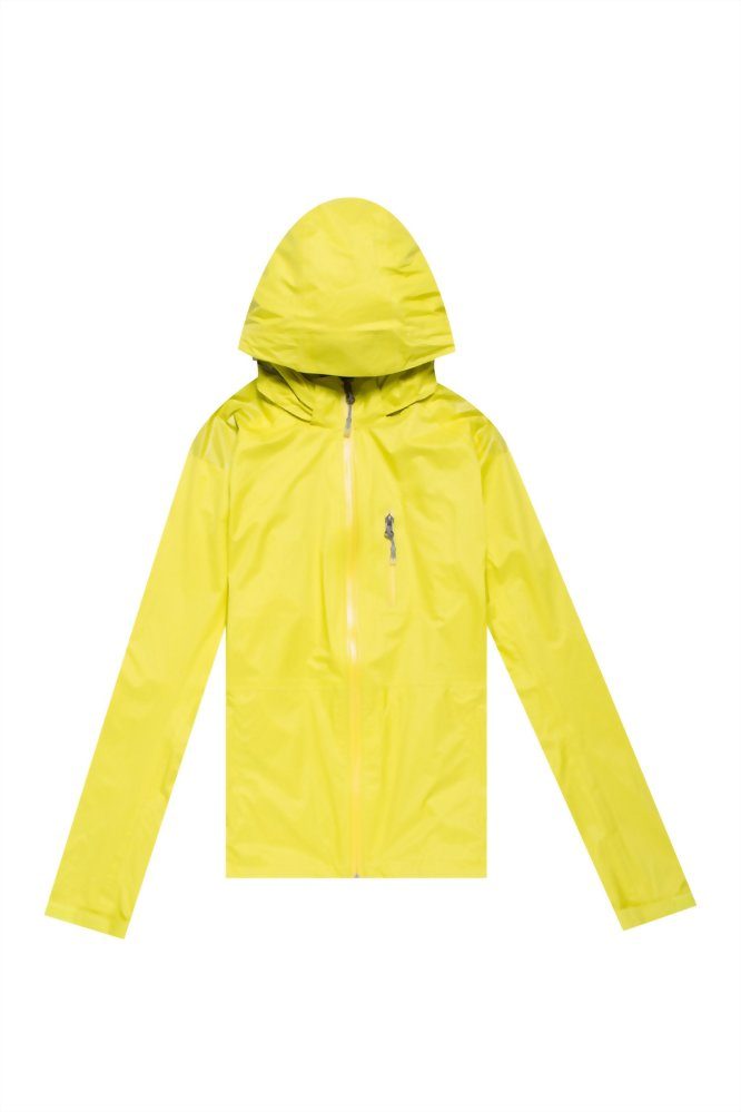 Girls Rain Jackets DJ018