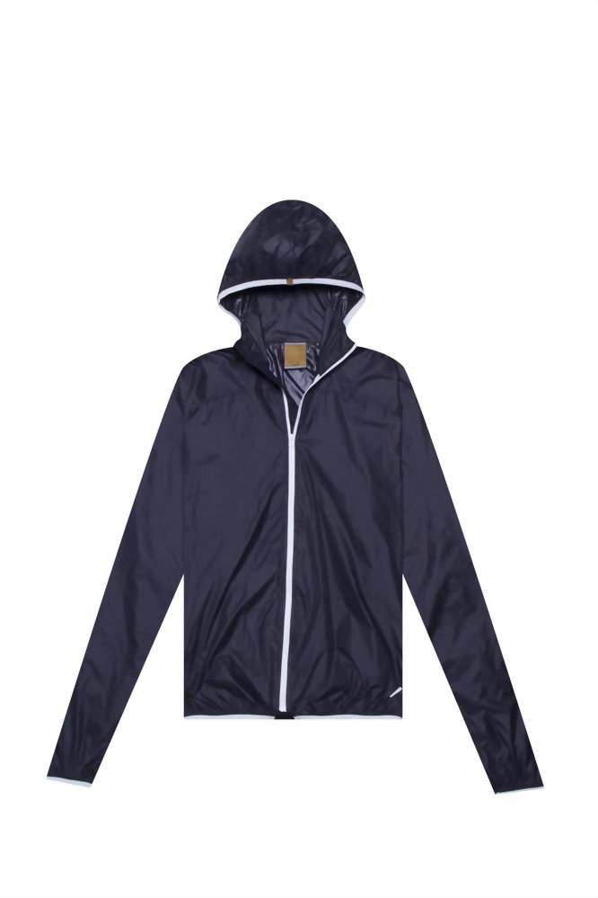 Packable Rain Jacket DJ005