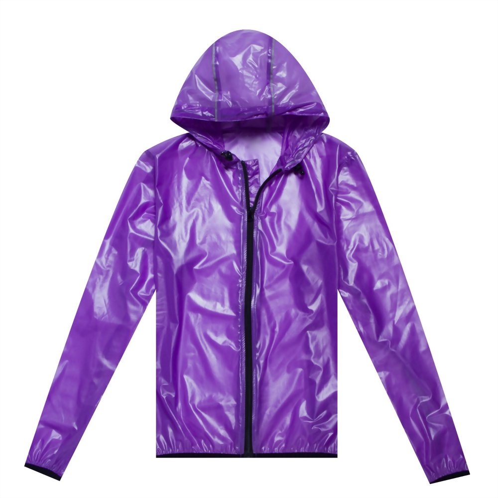 Rain Jackets For Women DJ017