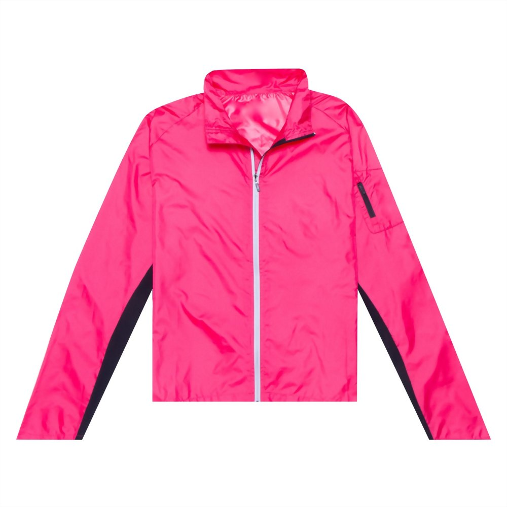 Lightweight Running Jacket RK001