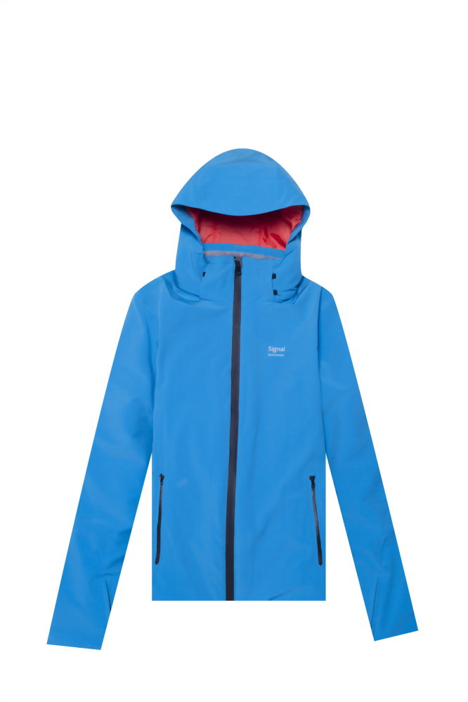 Insulated Ski Jacket DJ004