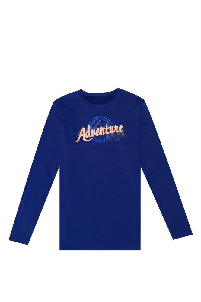 Long Sleeve Sports Wear T Shirt
