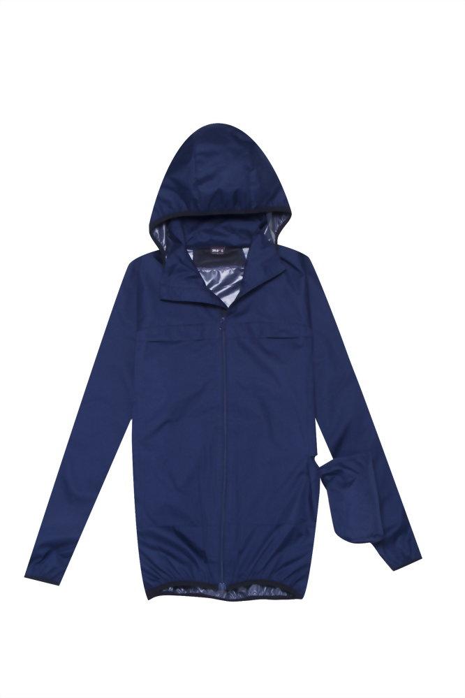 Lightweight Waterproof Jacket CK005