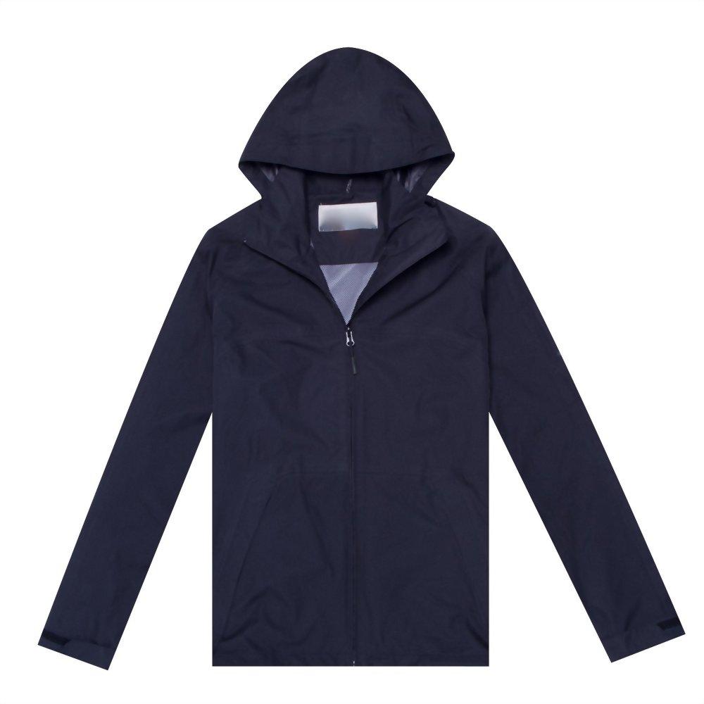 Waterproof Rain Jacket DJ011