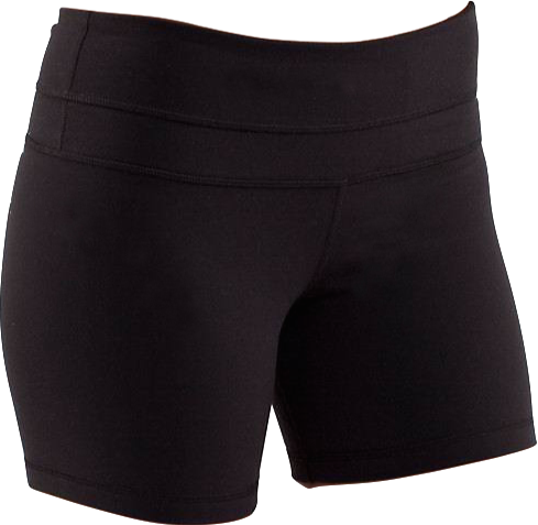 Womens Yoga Clothes Shorts