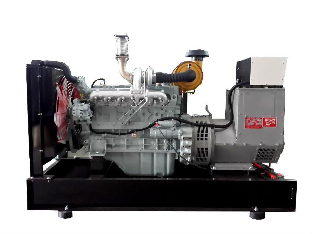 日本三菱柴油發電機組