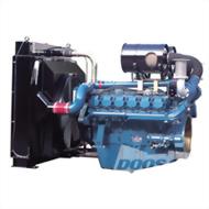 韓國斗山柴油引擎