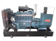 柴油引擎發電機組