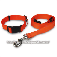 Collar / Leash / Harness