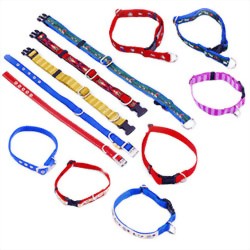02 Designer Pet Collars