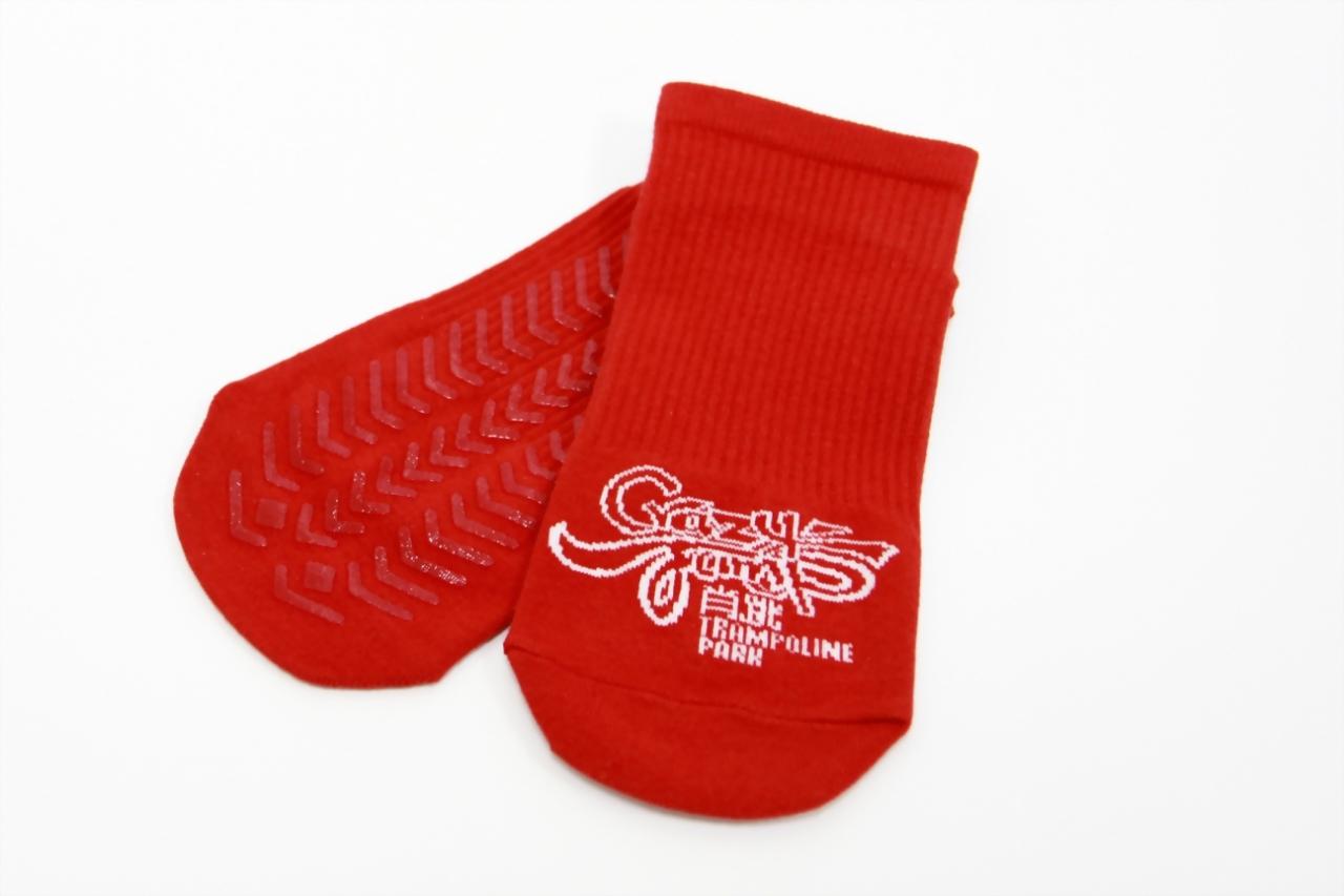 肖跳防滑襪