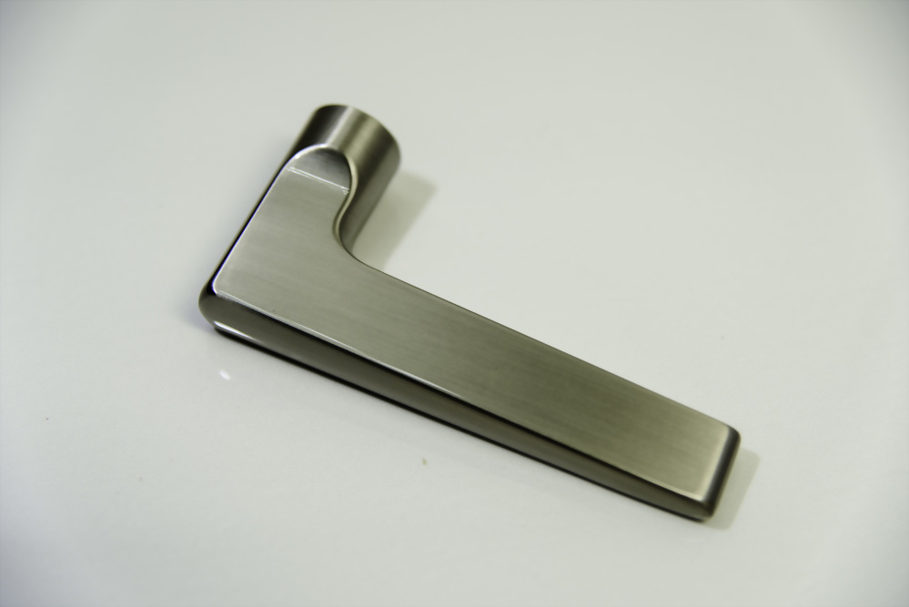 Architectural door lock / handles
