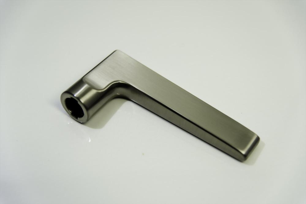 Architectural door lock / handles