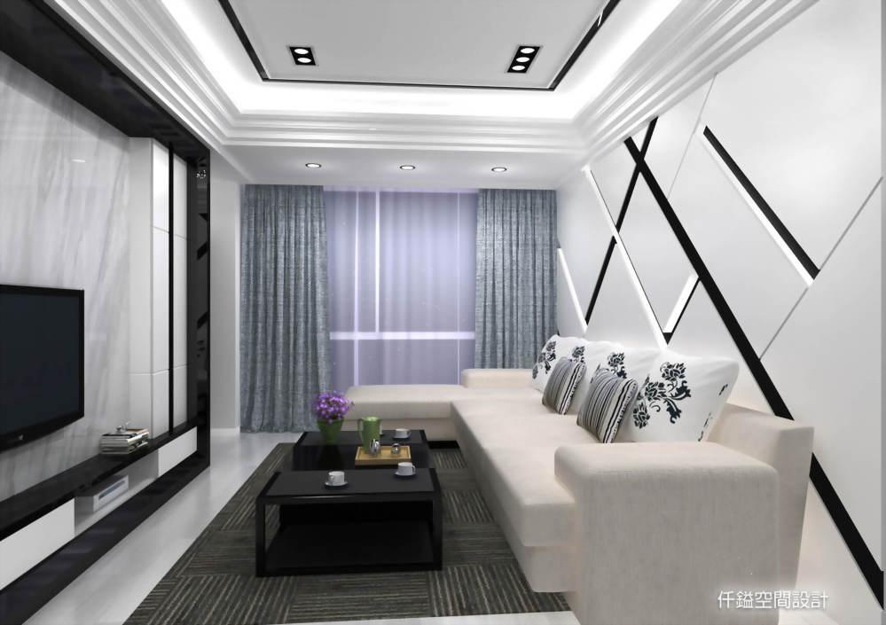 桃園4F-客廳