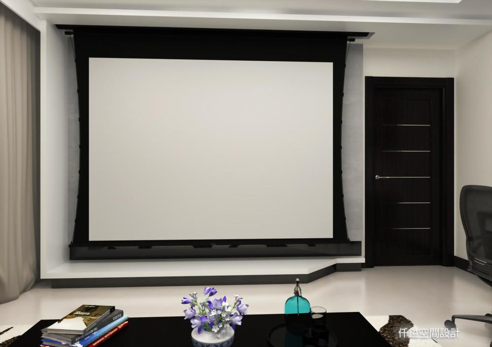 屏東潮州光輪路-3F視聽室