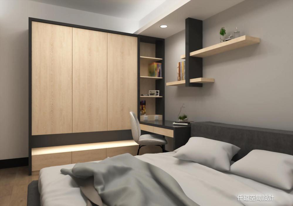 屏東東港明里一街-3F小孩房