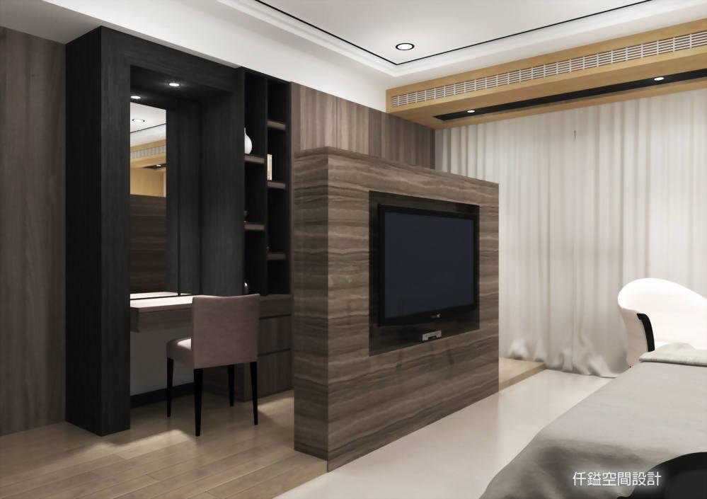高雄臥室設計推薦、屏東臥室設計推薦 - 仟鎰設計
