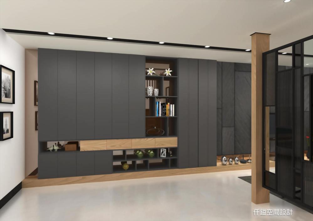 屏東預售屋設計、高雄預售屋設計 - 仟鎰室內設計
