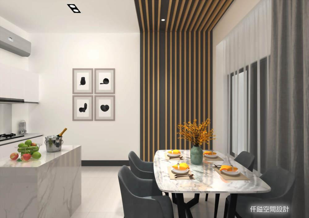 和室設計推薦、和室裝潢推薦 - 仟鎰空間設計
