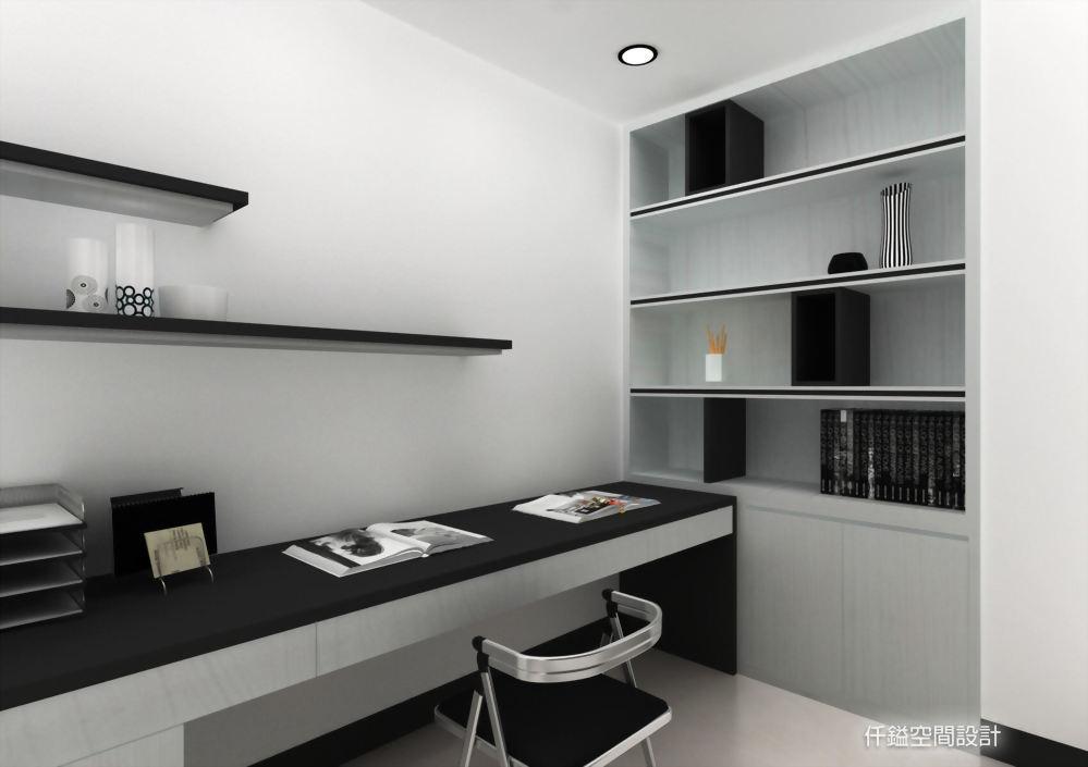 室內設計推薦-屏東廣東路-彭先生主臥