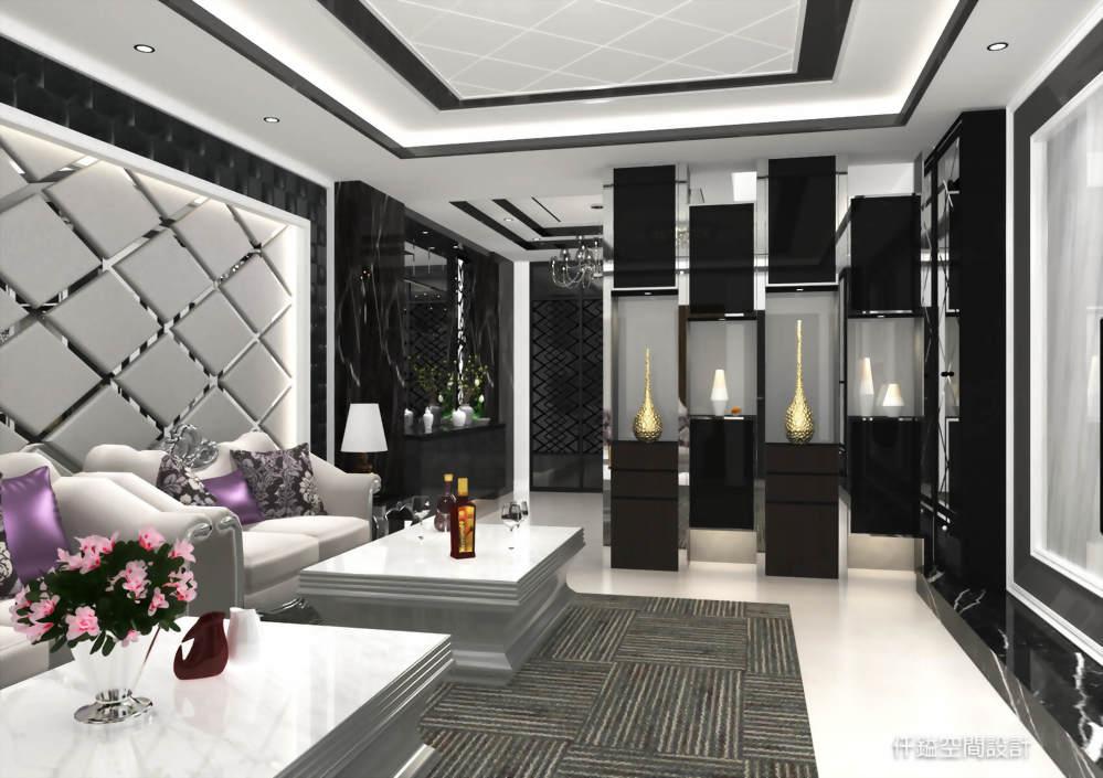 屏東東港黃先生-客廳