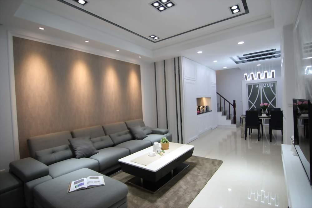 高雄空間設計推薦 - 仟鎰室內設計2